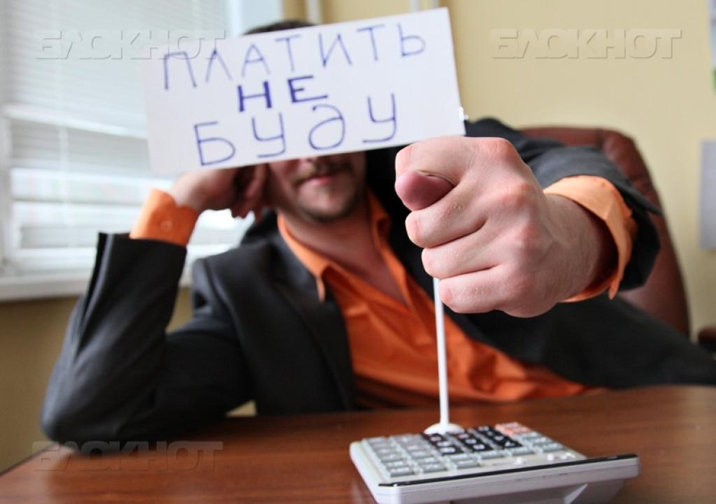 ВБашкирии директора учреждения  подозревали  внеуплате налогов