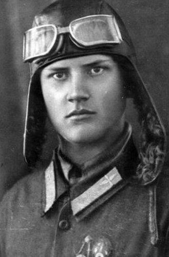 Герой Советского Союза Захар Артёмович Сорокин.