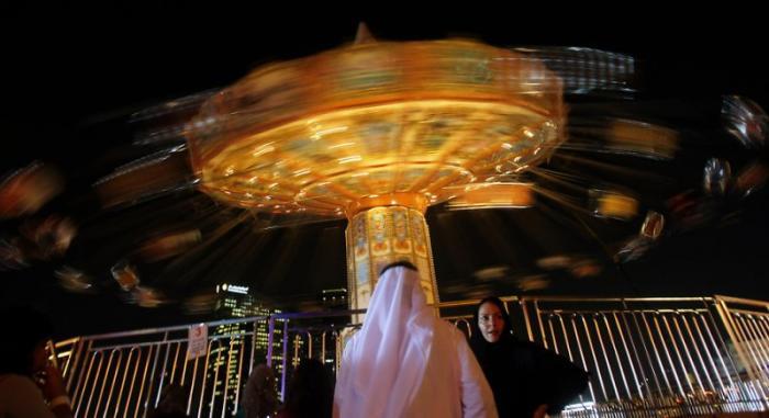 Финансовый кризиc в Дубае