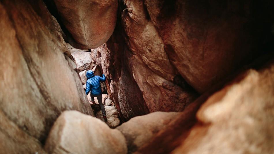 6. Март в национальном парке Джошуа Три — лучшее время для съемок из-за оптимального света. Кроме то