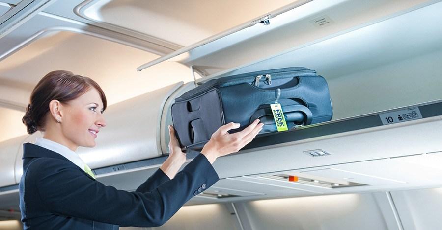 Багаж Один из самых печальных моментов — это отсутствие бесплатной нормы провоза багажа. Если вы хот