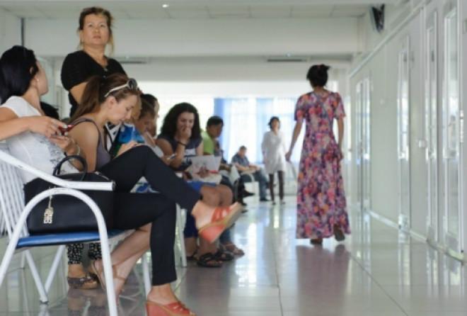 Женские привычки, которые раздражают гинекологов больше всего (4 фото)