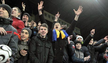 Ярмоленко: сборная Украины попробует порадовать победой болельщиков вХарькове