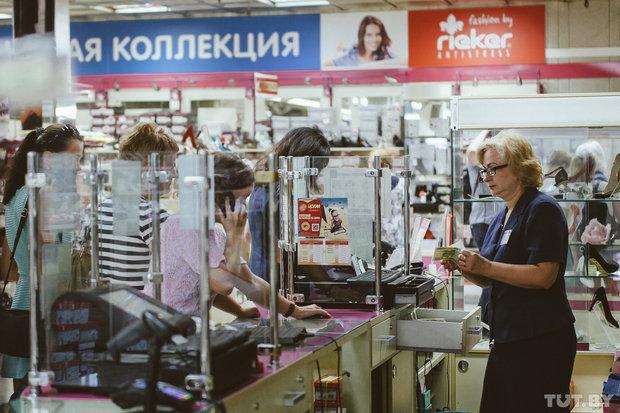 Белстат: инфляция в Беларуссии в прошлом 2016-ом составила 10,6%