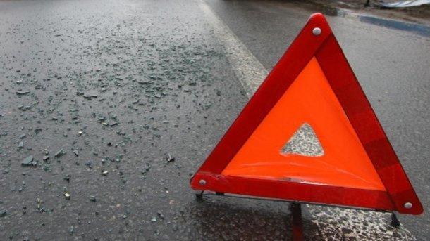 НаХерсонщине врезультате дорожного происшествия умер пограничник