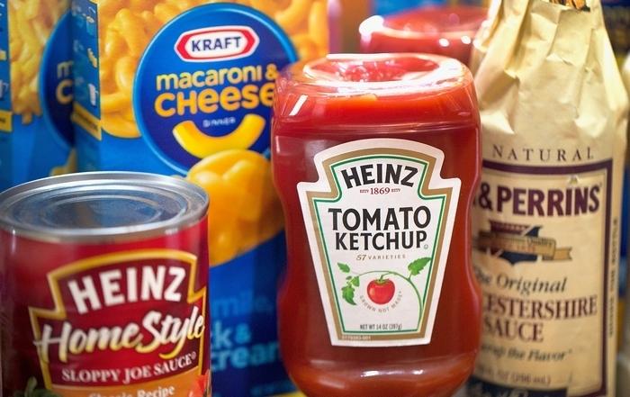 Unilever отказалась отслияния сKraft Heinz