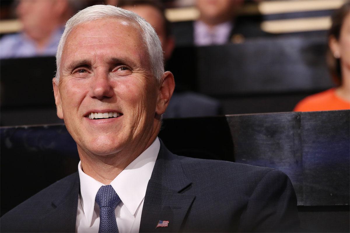 Столицу разочаровали слова вице-президента США обответственностиРФ зареализацию минских договоров