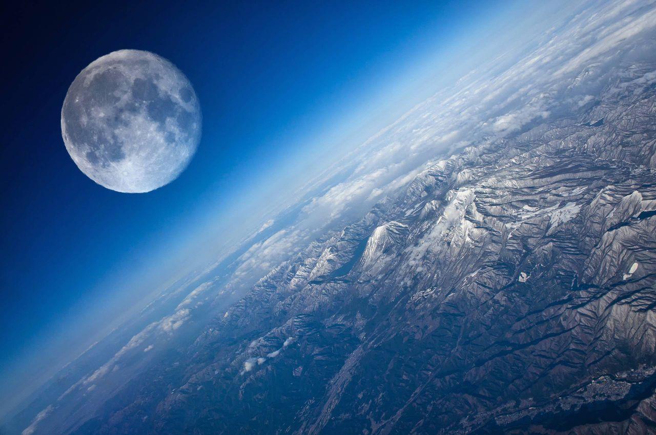 NASA анонсировало пресс-конференцию ожизни вне Солнечной системы