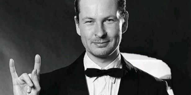 Ларс фон Триер пригласил разуму Турман в собственный новый фильм про маньяка