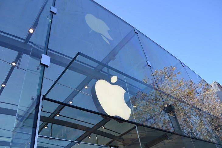 Компания Apple откроет в КНР центры поподготовке технических профессионалов