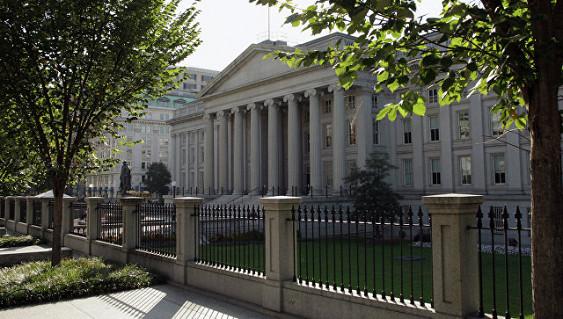Минфин США отказался называть Китай валютным манипулятором
