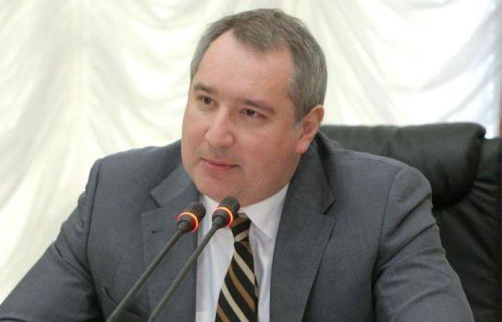 Рогозин возглавит совет начальников АОГЛОНАСС