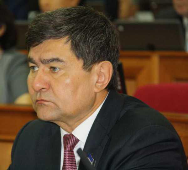 Депутата Народного Хурала Бурятии обвинили вумышленном наезде наполицейского