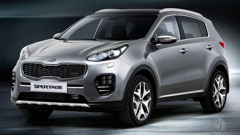 Названа наиболее популярная модель авто вгосударстве Украина