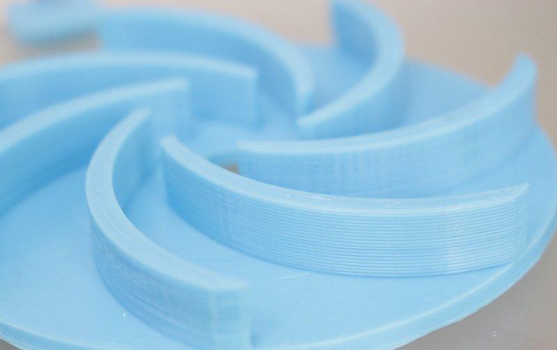 Учёные Красноярска изобрели восковую технологию 3D-печати