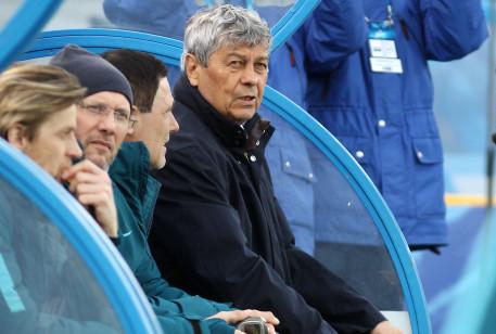 Манчини согласовал сФурсенко детали договора с«Зенитом»