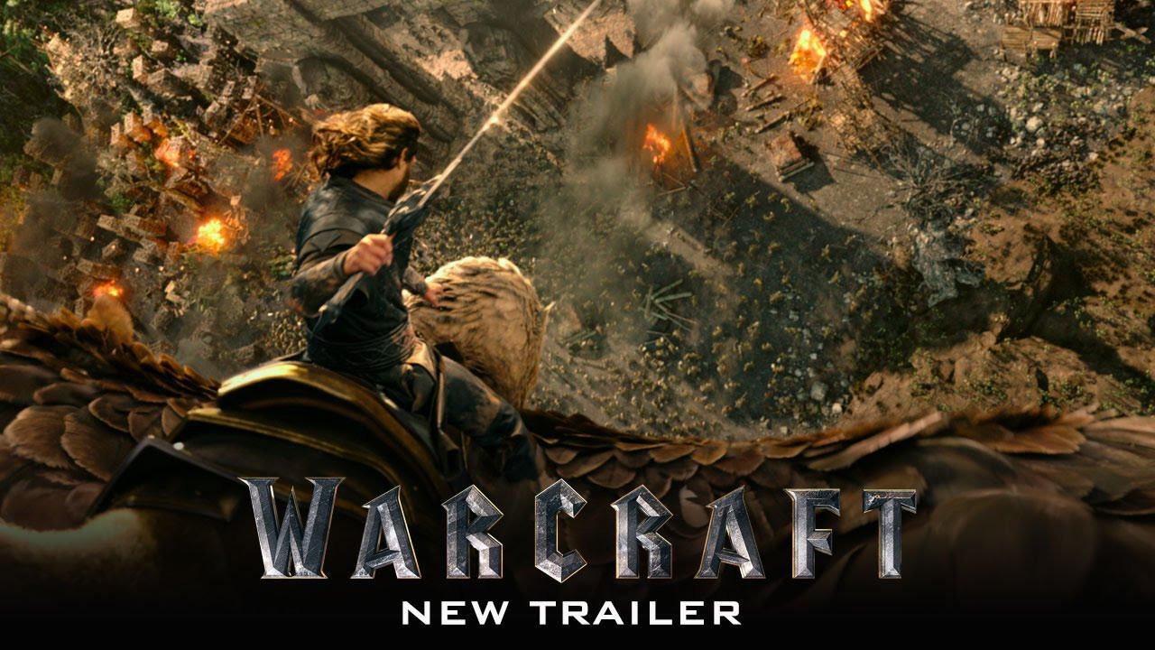 Blizzard разрабатывает мобильную версию игры Warcraft