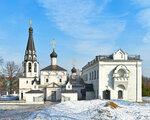 Церковь Спаса Нерукотворного Образа в Котово