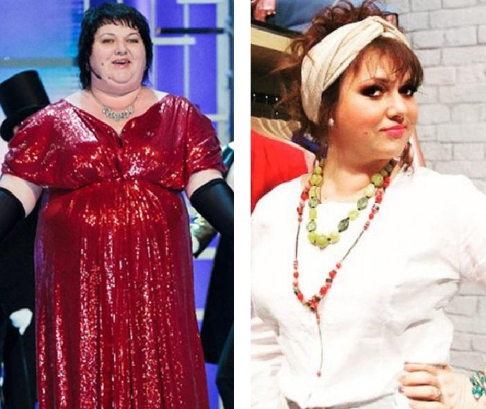 Ольга Картункова (-54 кг)