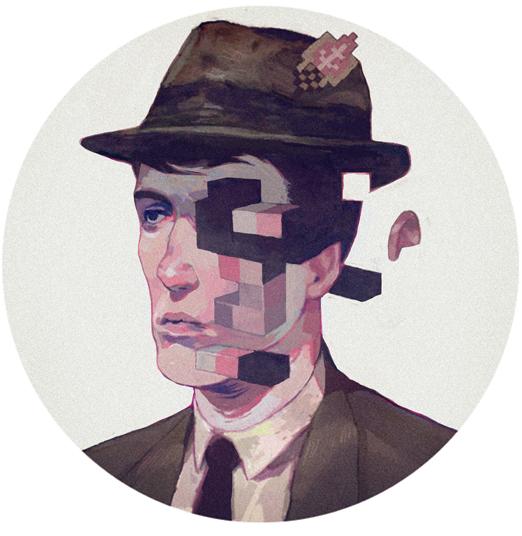Contraomnes: Artist Update