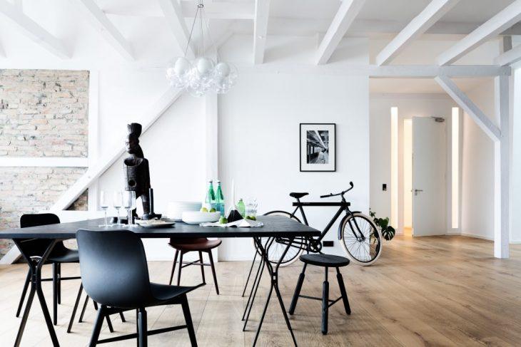 Berlin Loft by Santiago Brotons Design (10 pics)