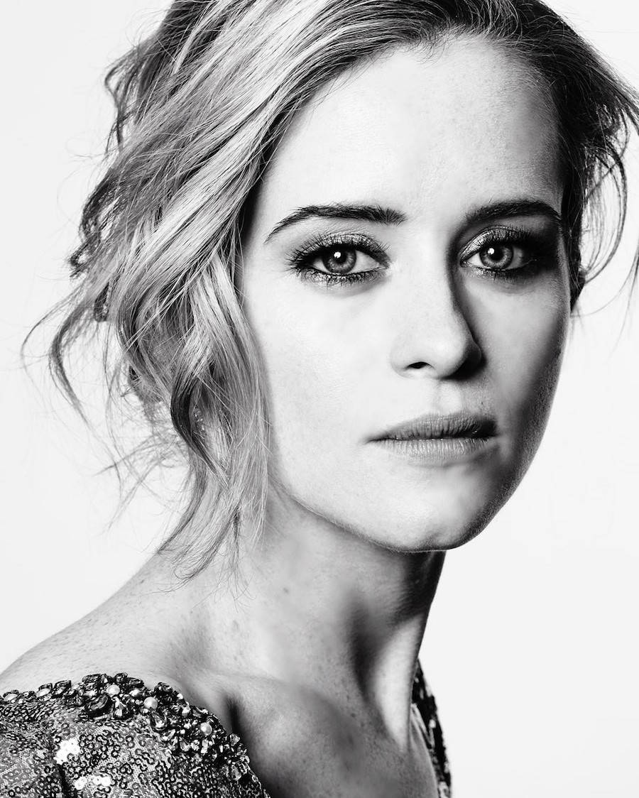 Claire Foy - The Crown