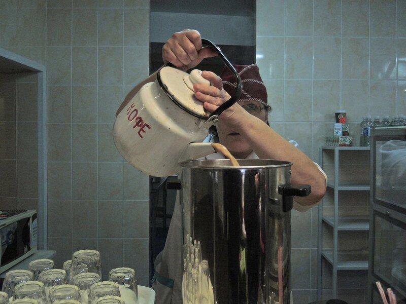 Начните утро с чашечки бодрящего Русиано