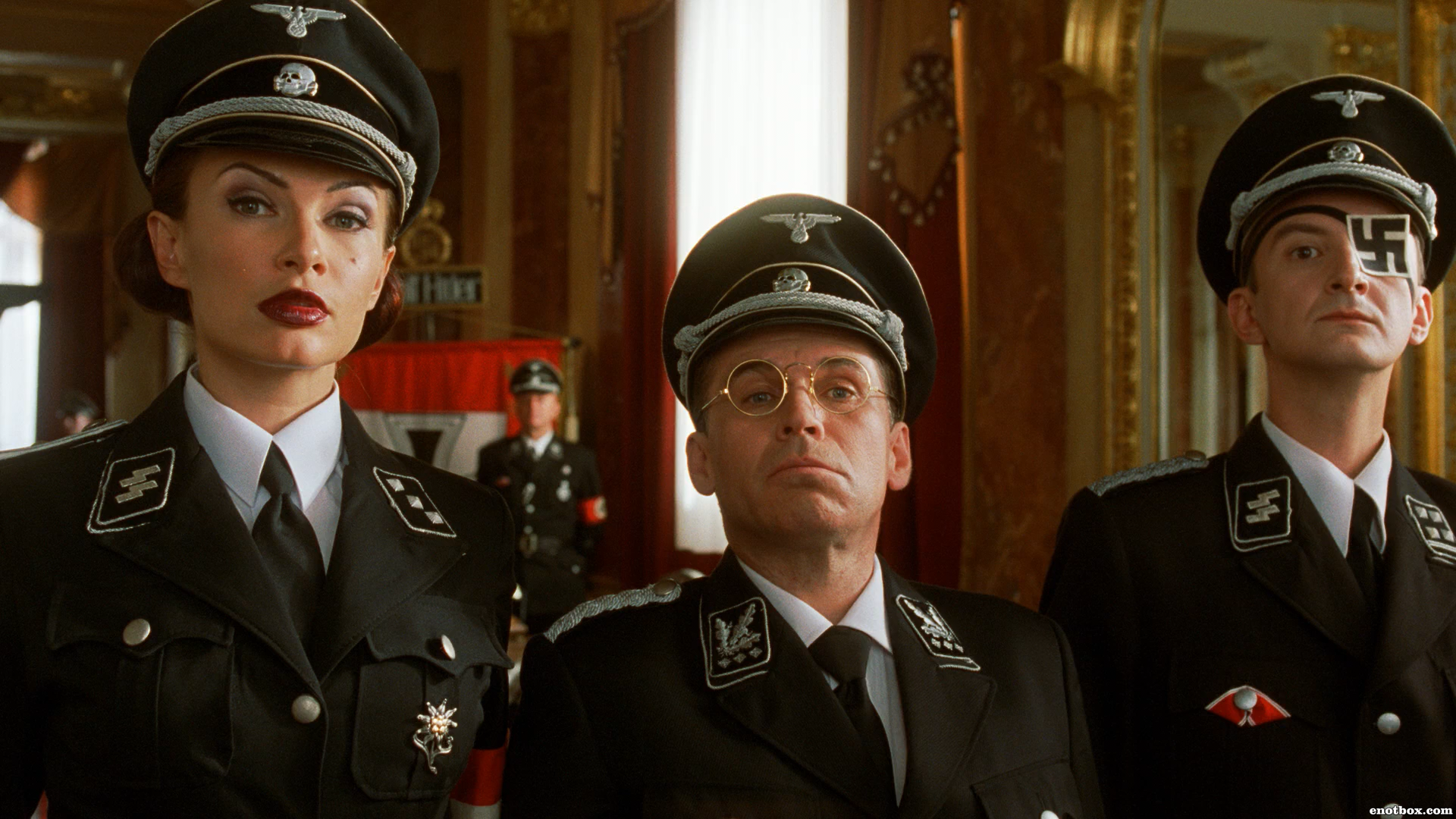 Скачать фильм 007 СПЕКТР 2015 через торрент в хорошем