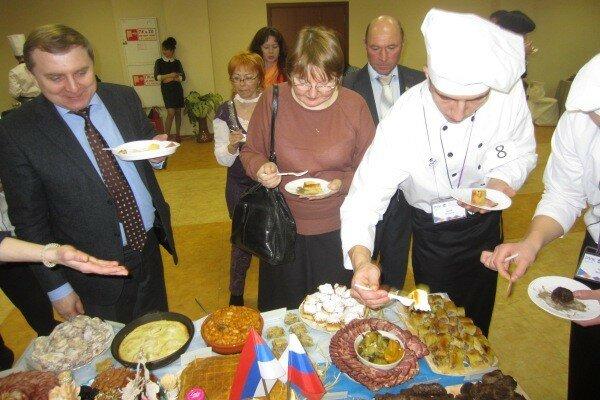 Сербия, Москва, Гастрономический фестиваль, Возрождаем традиции