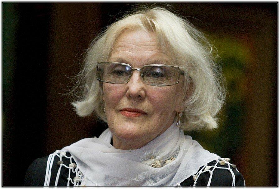 Светлана Мизери.