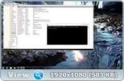 Windows 7 x64 SP1 Домашняя расширенная +/- Офис 2007 от KottoSOFT v.10