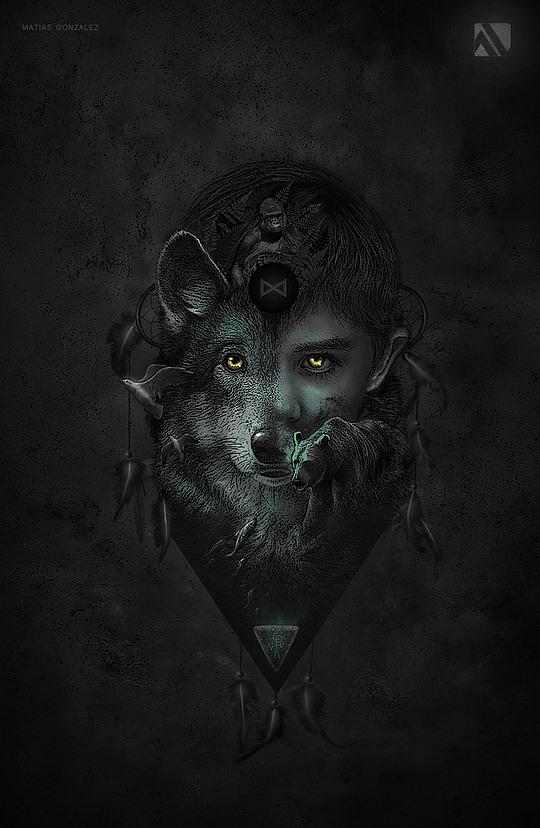 Inspiring Digital Art by Matias S. Gonzalez