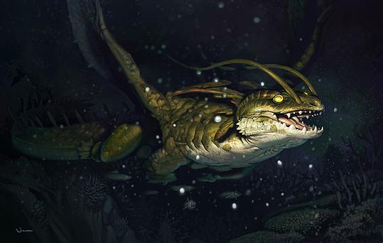 Fantasy Illustrations by JaeminKim