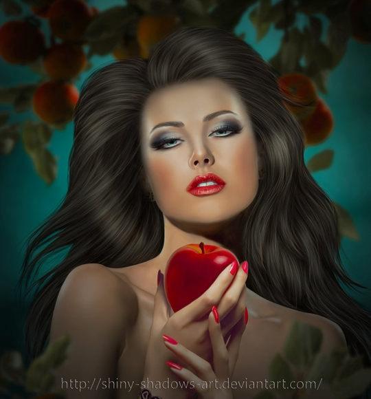 Digital Art by Navid & Hedieh