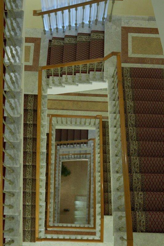 Окрестности Петербурга - Константиновский дворец