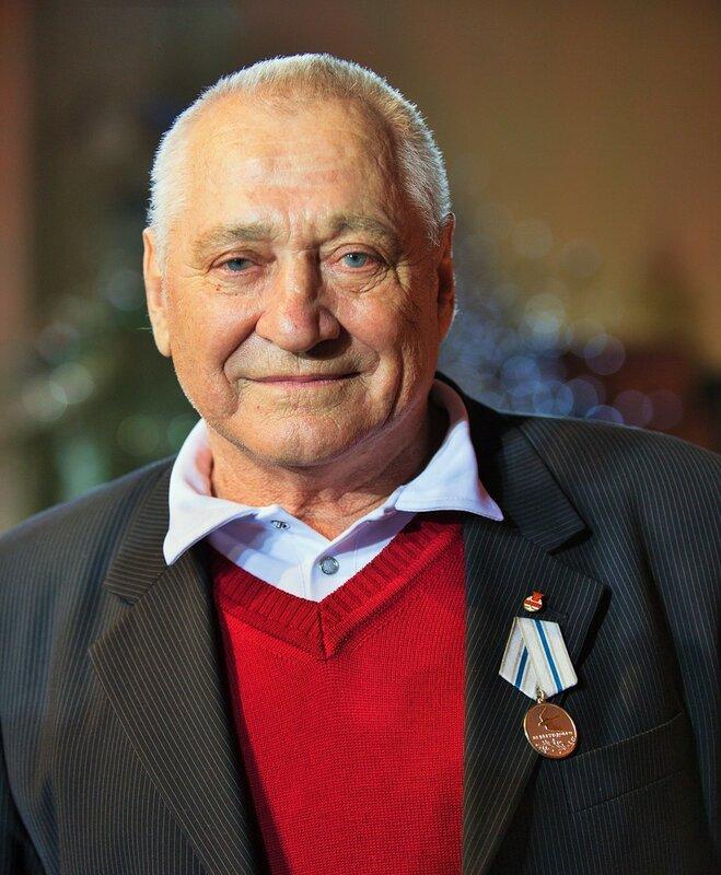 Короленко Олег Иванович