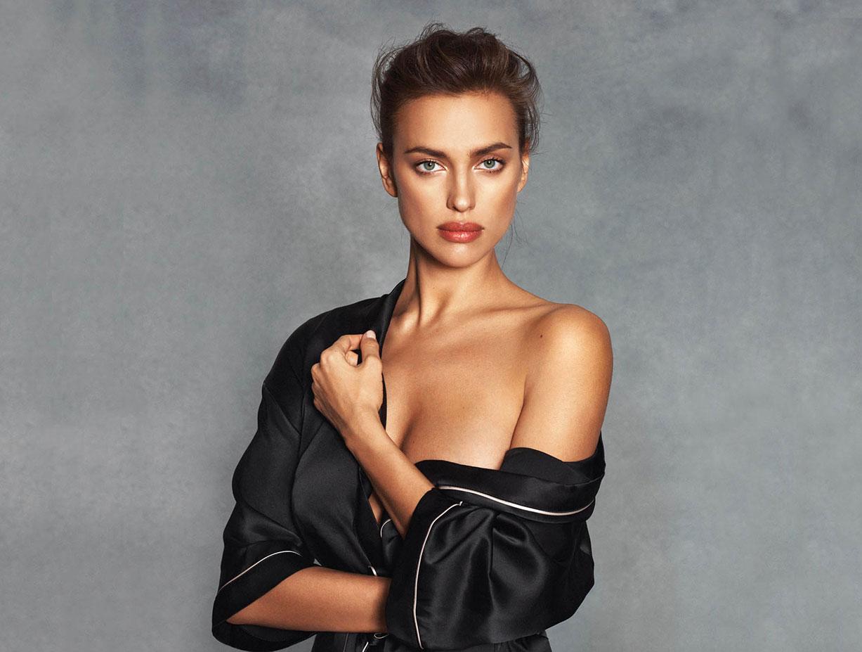 беременная Ирина Шейк / Irina Shayk by Rowan Papier - S Moda february 2017