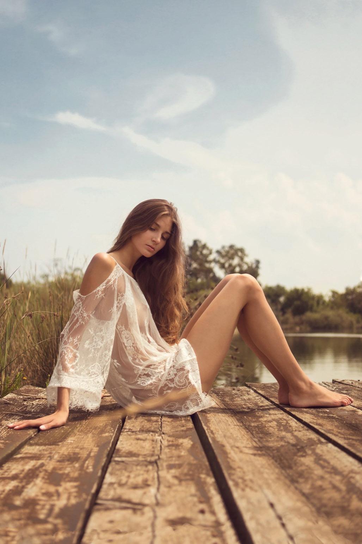Лина Лоренца / Lina Lorenza nude by Lucia Tentor & Luca Cadamuro - Self-Control