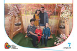 033_7 апреля 2017_Фотозона Райский сад и арт-объект Логотип Дня матери_День матери, любви и красоты.jpg