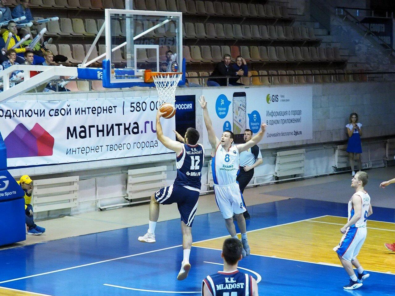 13 Младост - Динамо 28.05.2017