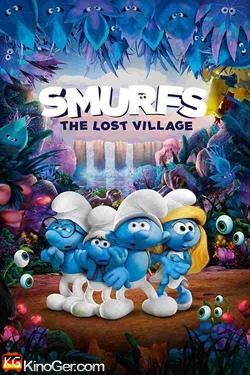 Die Schlümpfe 3 - Das verlorene Dorf (2017)