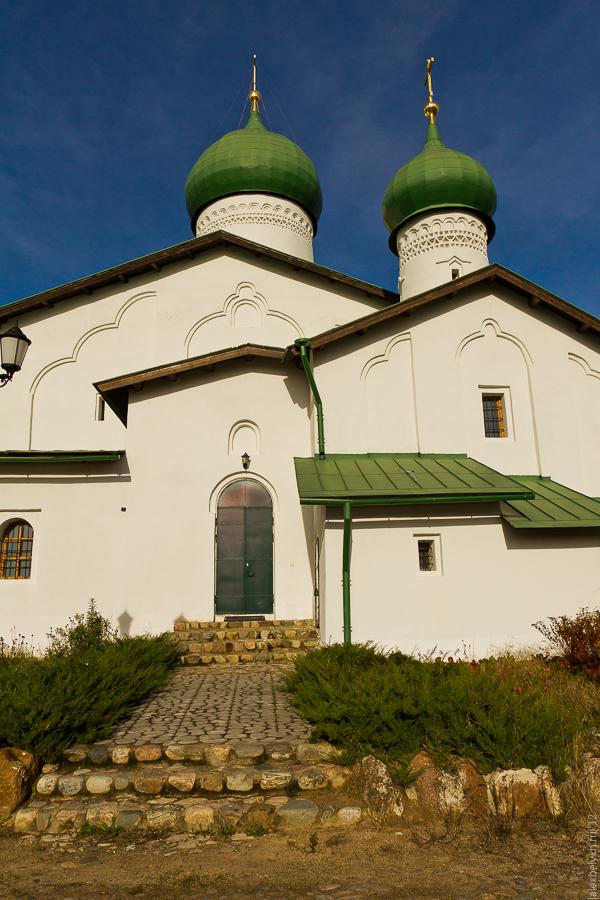 alexbelykh.ru, Храм Богоявления Господня с Запсковья