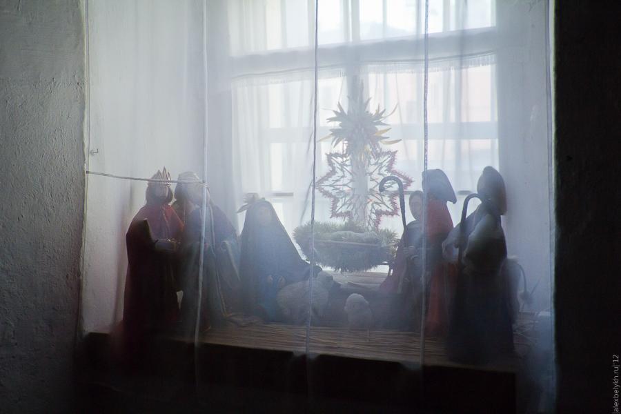 alexbelykh.ru, Церковь Косьмы и Дамиана с Примостья