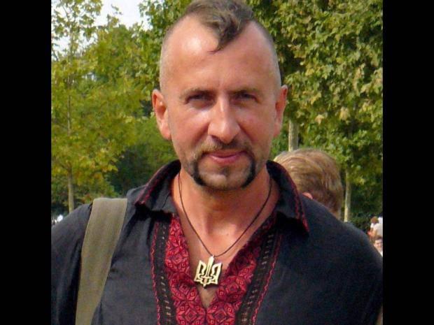 Вспомним и помянем героя: Если бы не проклятые оккупанты, сегодня Василию Сліпаку исполнилось бы 42...