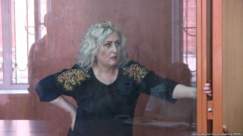 Суд продлил на два месяца арест экс-мэра Славянска Штепы