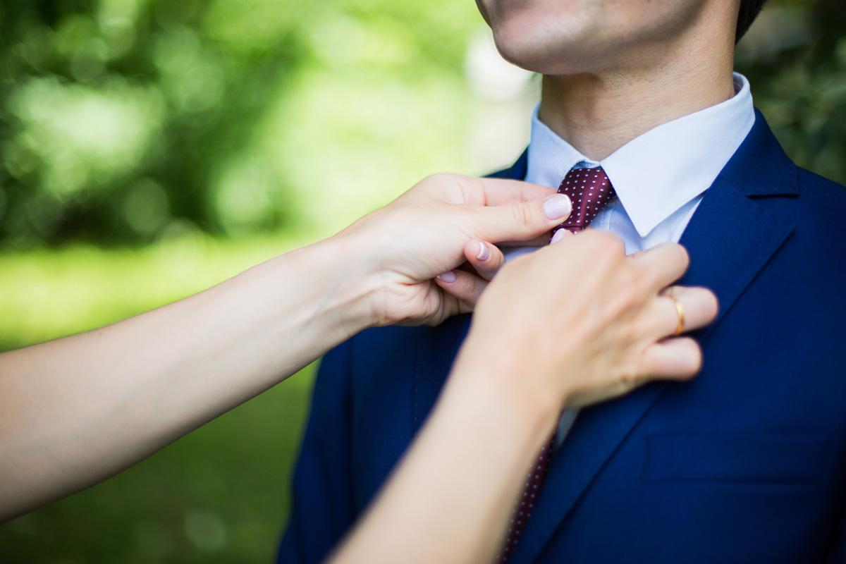 фотосъемка свадьбы в москве в парке горького в студии