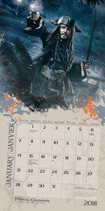 Календарь.
