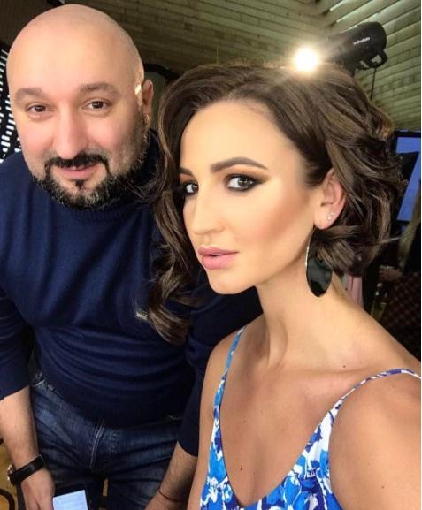 Ольга Бузова готовит новый хит
