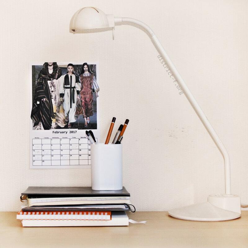 DISTRICT F - fashion journal - Этно-тематика, интерьер в стиле минимализм