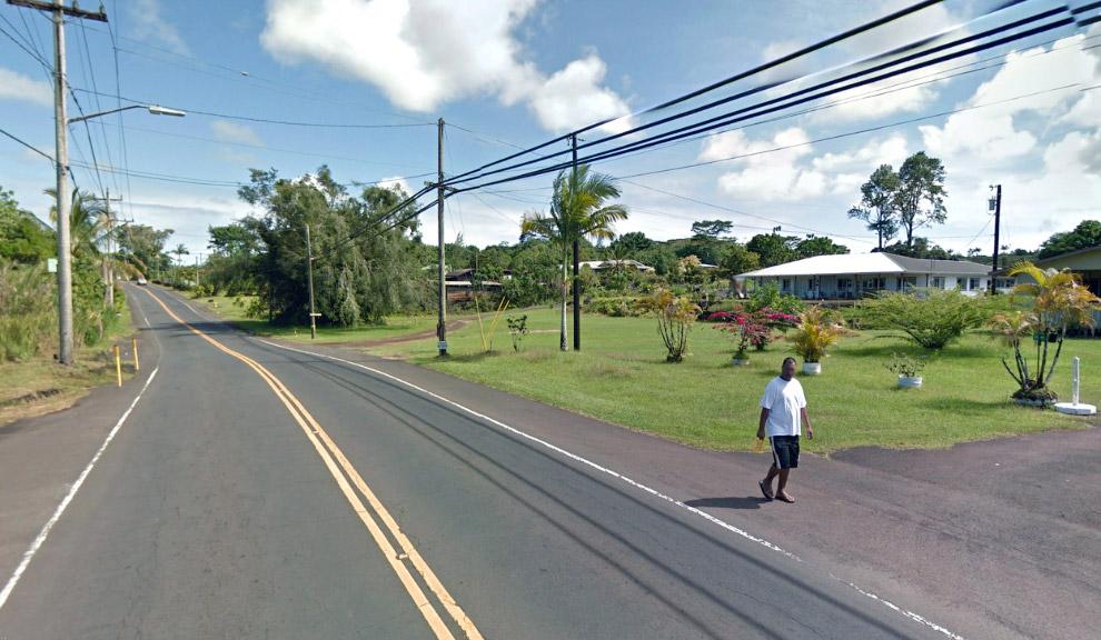 23. Также смотрите « Извержение вулкана на Гавайях » и « На байдарке около изливающейся лавы ».